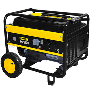 Generator electric STANLEY SG 3200, 3200W
