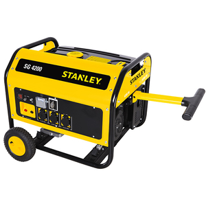 Generator electric STANLEY SG4200, 4000W