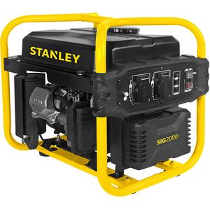 Generator electric STANLEY SIG2000-1, 2000W