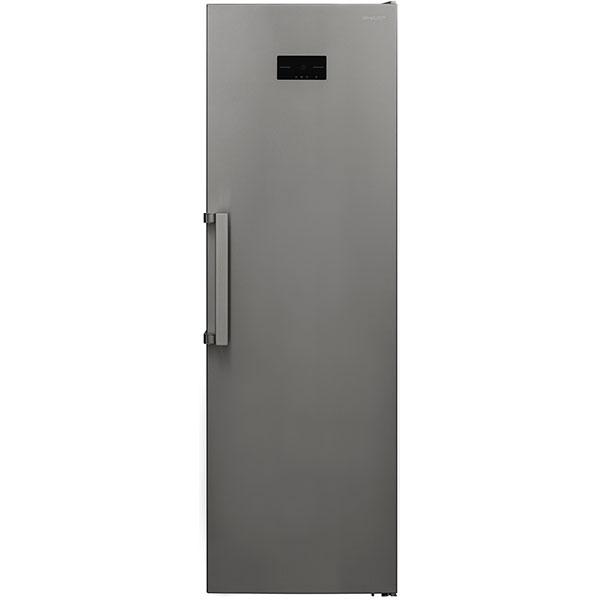 Congelator SHARP SJ-SC31CHXI1-EU 280 l, 186 cm, A+, argintiu