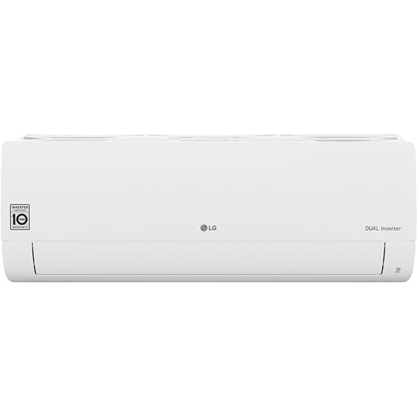 Aer conditionat LG S09EQ, 9000 BTU, A++/A+, Wi-Fi Ready, alb