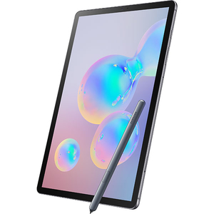 "Tableta SAMSUNG Galaxy Tab S6 T865, 10.5"", 128GB, 6GB RAM, Wi-Fi + 4G, Mountain Gray"