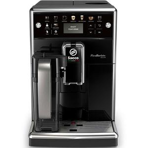 Espressor super automat Saeco PicoBaristo Deluxe SM5570/10, 1.7l, negru