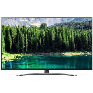 Televizor NanoCell Smart Ultra HD 4K, HDR, 139 cm, LG 55SM8600PLA