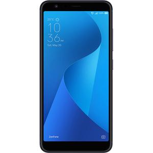 Telefon ASUS ZenFone Max Plus M1, 32GB, 3GB RAM, Dual SIM, Black