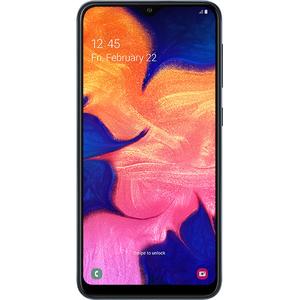 Telefon SAMSUNG Galaxy A10, 32GB, 2GB RAM, Dual SIM, Black