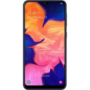Telefon SAMSUNG Galaxy A10, 32GB, 2GB RAM, Dual SIM, Blue
