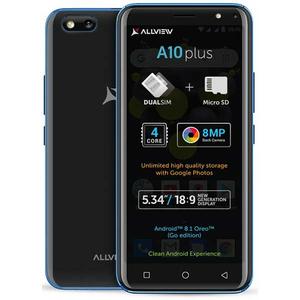 Telefon ALLVIEW A10 Plus 8GB, 1GB RAM, Dual SIM, Black