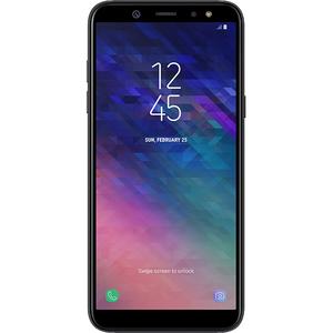 Telefon SAMSUNG Galaxy A6 (2018), 32GB, 3GB RAM, dual sim, Black