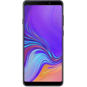 Telefon SAMSUNG Galaxy A9 -2018 128GB, 6GB RAM, Dual SIM, Black