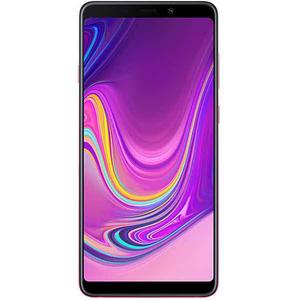 Telefon SAMSUNG Galaxy A9 -2018 128GB, 6GB RAM, Dual SIM, Pink