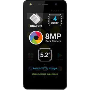 Telefon ALLVIEW A9 Lite, 8GB, 1GB RAM, dual sim, Black