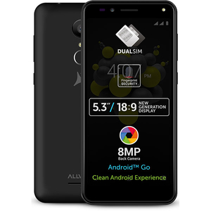 Telefon ALLVIEW A9 Plus, 8GB, 1GB RAM, dual sim, Black