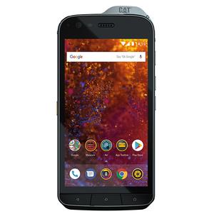 Telefon CAT S61, 64GB, 4GB RAM, Dual SIM, Black