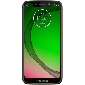 Telefon MOTOROLA G7 Play, 32GB, 2GB RAM, Dual SIM, Gold