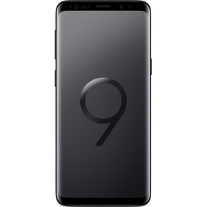 Telefon SAMSUNG Galaxy S9, 64GB, 4GB RAM, Dual SIM, Black