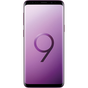 Telefon SAMSUNG Galaxy S9, 64GB, 4GB RAM, Dual SIM, Purple