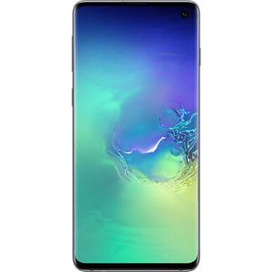 Telefon SAMSUNG Galaxy S10, 512GB, 8GB RAM, Dual SIM, Teal Green