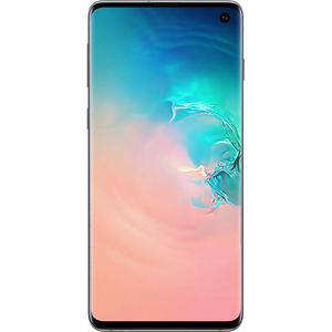 Telefon SAMSUNG Galaxy S10, 128GB, 8GB RAM, Dual SIM, Prism White