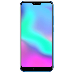 Telefon HONOR 10, 128GB, 4GB RAM, Dual SIM, Phantom Blue