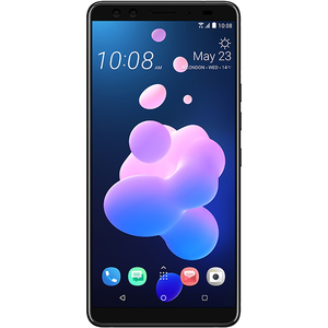 Telefon HTC U12+, 64GB, 6GB RAM, Dual SIM, Ceramic Black