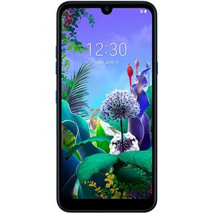 Telefon LG Q60, 64GB, 3GB RAM, Dual SIM, Moroccan Blue