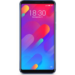 Telefon MEIZU M8, 64GB, 4GB RAM, Dual SIM, Blue