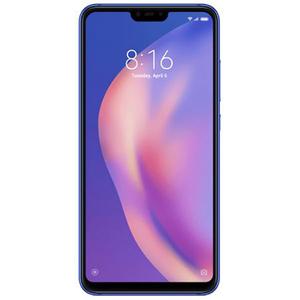 Telefon XIAOMI MI 8 Lite, 64GB, 4GB RAM, Dual SIM, Aurora Blue