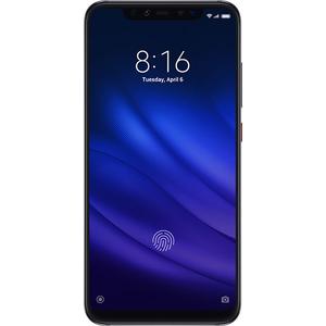 Telefon XIAOMI MI 8 Pro, 128GB, 8GB RAM, Dual SIM, Transparent Titan