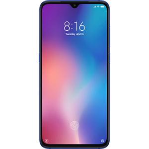 Telefon XIAOMI Mi 9, 64GB, 6GB RAM, Dual SIM, Ocean Blue