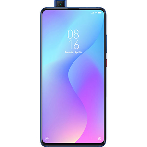 Telefon XIAOMI Mi 9T, 64GB, 6GB RAM, Dual SIM, Glacier Blue