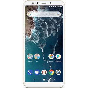 Telefon XIAOMI MI A2, 64GB, 4GB RAM, Dual SIM, Gold