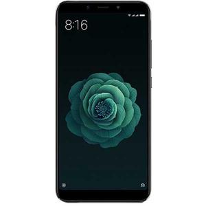 Telefon XIAOMI MI A2 64GB, 4GB RAM, Dual SIM, Black