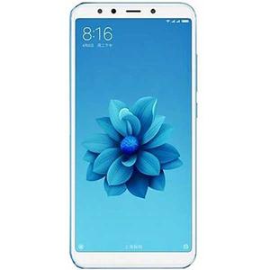 Telefon XIAOMI MI A2 64GB, 4GB RAM, Dual SIM, Blue