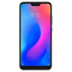 Telefon XIAOMI MI A2 Lite 64GB, 4GB RAM, Dual SIM, Black