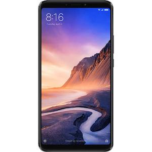 Telefon XIAOMI MI Max 3, 64GB, 4GB RAM, Dual SIM, Black
