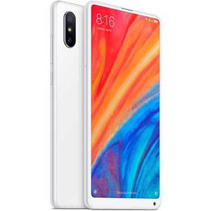 Telefon XIAOMI MI Mix 2S 64GB, 6GB RAM, Dual SIM, white