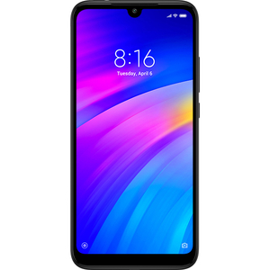 Telefon XIAOMI Redmi Note 7, 64GB, 4GB RAM, Dual SIM, Space Black