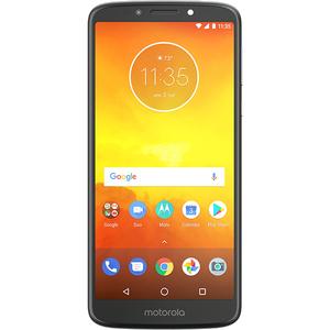 Telefon MOTOROLA Moto E5, 16GB, 2GB RAM, Dual SIM, Gray