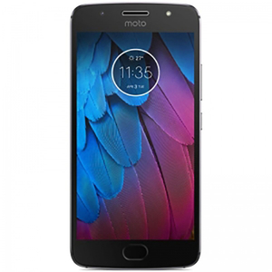 Telefon MOTOROLA G5S, 32GB, 3GB RAM, dual sim, Dark Grey