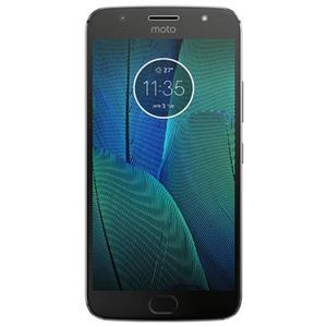 Telefon MOTOROLA G5S Plus, 32GB, 4GB RAM, Dual SIM, Dark Gray