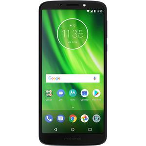 Telefon MOTOROLA Moto G6 Play, 32GB, 3GB RAM, Dual SIM, Golg, Deep Indigo