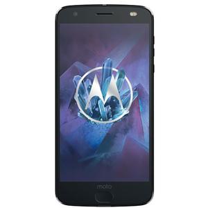 Telefon MOTOROLA Moto Z2 Force 4G Dual Sim, 64GB 6GB RAM, Black