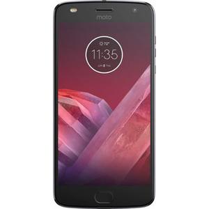 Telefon MOTOROLA Moto Z2 Play, 64GB, 4GB RAM, Dual SIM, Dark Grey