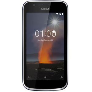Telefon NOKIA 1, 8GB, 1GB RAM, Dual SIM, Dark Blue