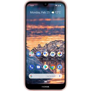 Telefon NOKIA 4.2, 32GB, 3GB RAM, Dual SIM, Pink Sand