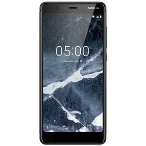 Telefon NOKIA 5.1 (2018), 16GB, 2GB RAM, Dual SIM, Black