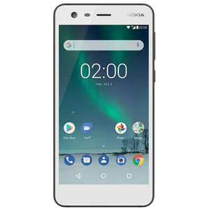 "Telefon NOKIA 2 Dual sim 5"" 8GB, White"