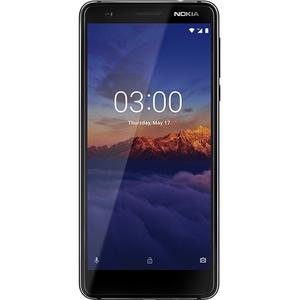 Telefon NOKIA 3.1 2018, 16GB, 2GB RAM, Dual SIM, Black