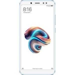 Telefon XIAOMI Redmi Note 5 LTE Dual Sim 64GB 4GB RAM, Blue